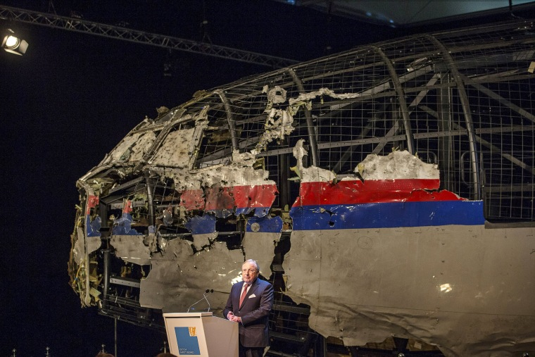 Image: MH17