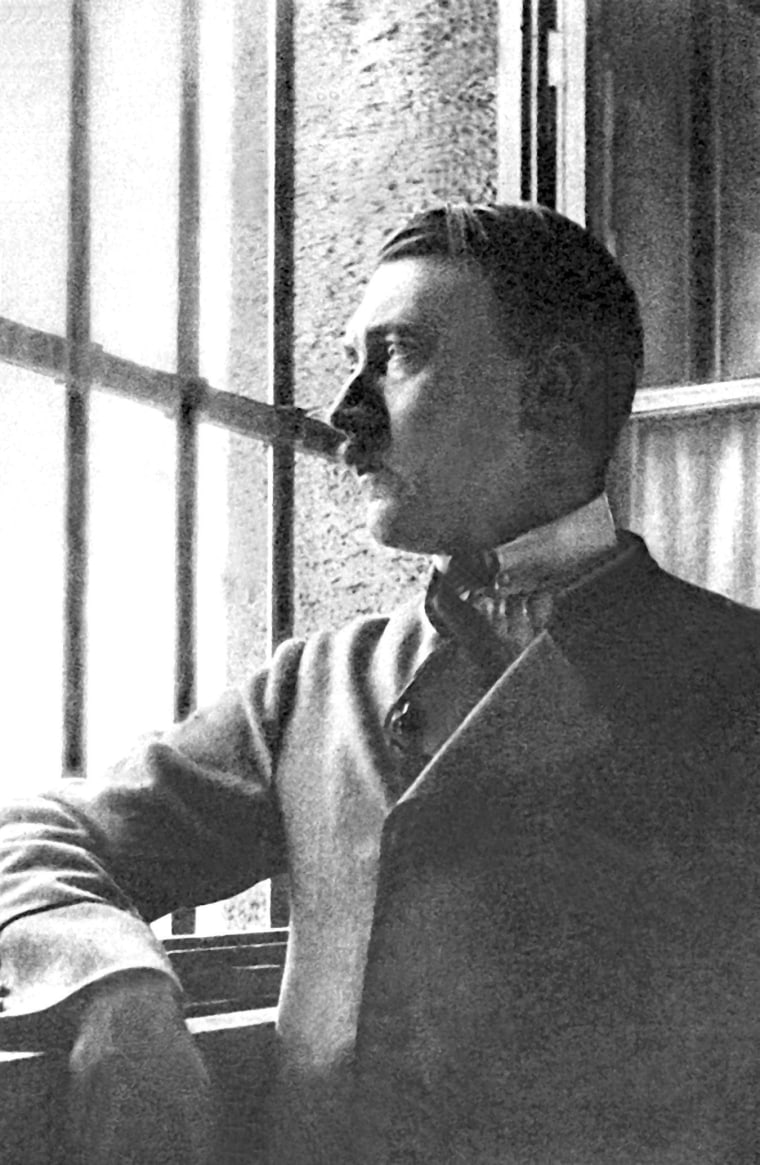 Adolf Hitler's 'Mein Kampf' to Return to German Bookstores