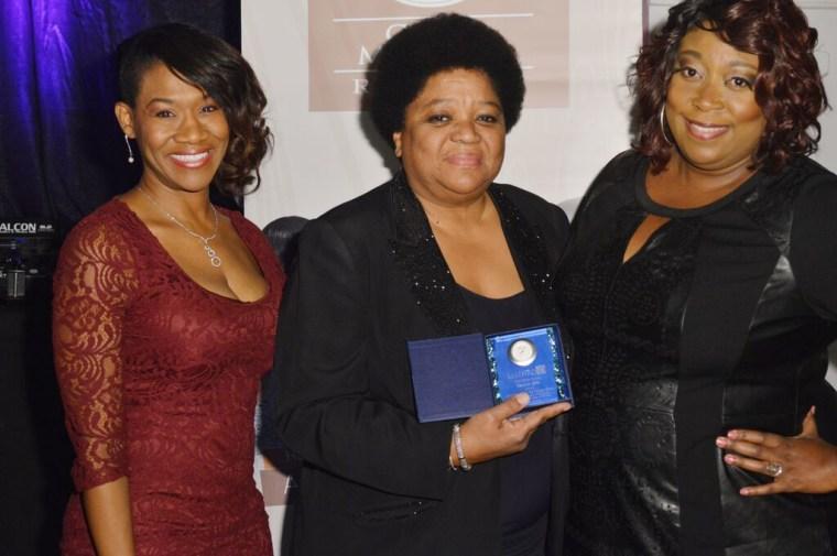 Salute Her! Awards