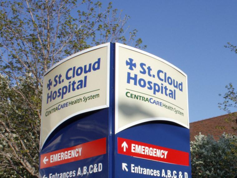 IMAGE: St. Cloud Hospital