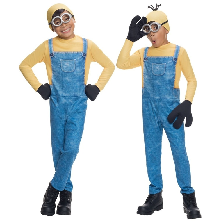 Minion Halloween Costumes For Girls.Most Popular Halloween Costumes Of 2015 From Ebay Pinterest And