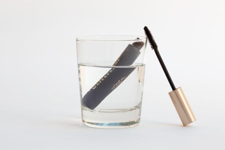 Makeup hacks: Mascara
