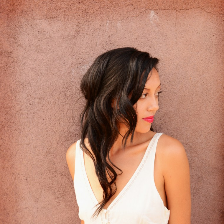 Amy Vachal from Season 9 of The Voice.
