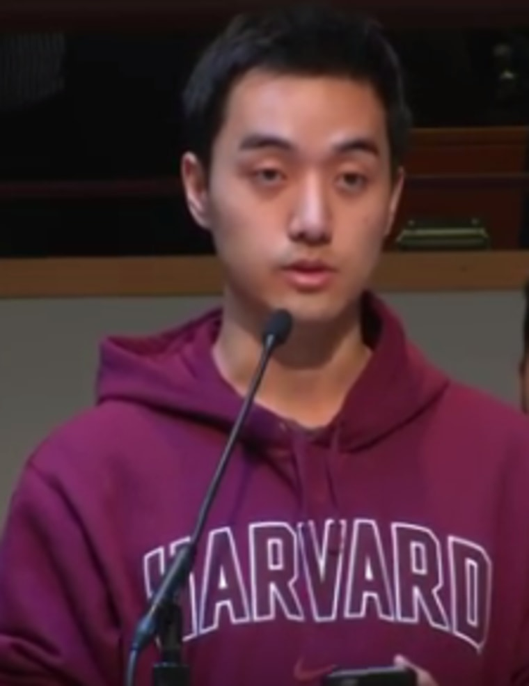 Joseph Choe is a senior campus editor for the Harvard Political Review