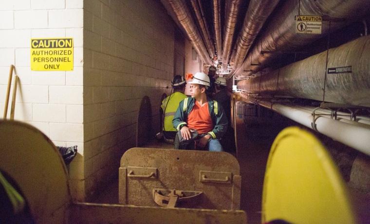 Image: Sanford Underground Laboratory