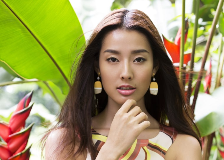 "Actress, model, and singer Sumire Matsubara will make her Hollywood film debut in ""The Shack,"" a faith-based Christian drama film."