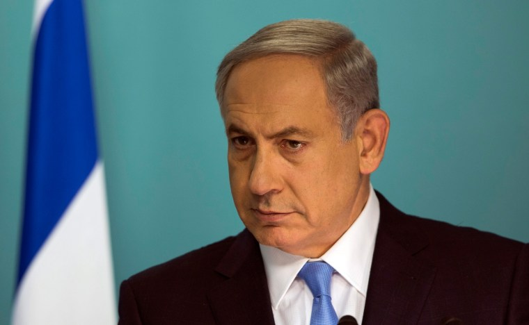 Image: UN Secretary General Ban Ki-moon visits Israel