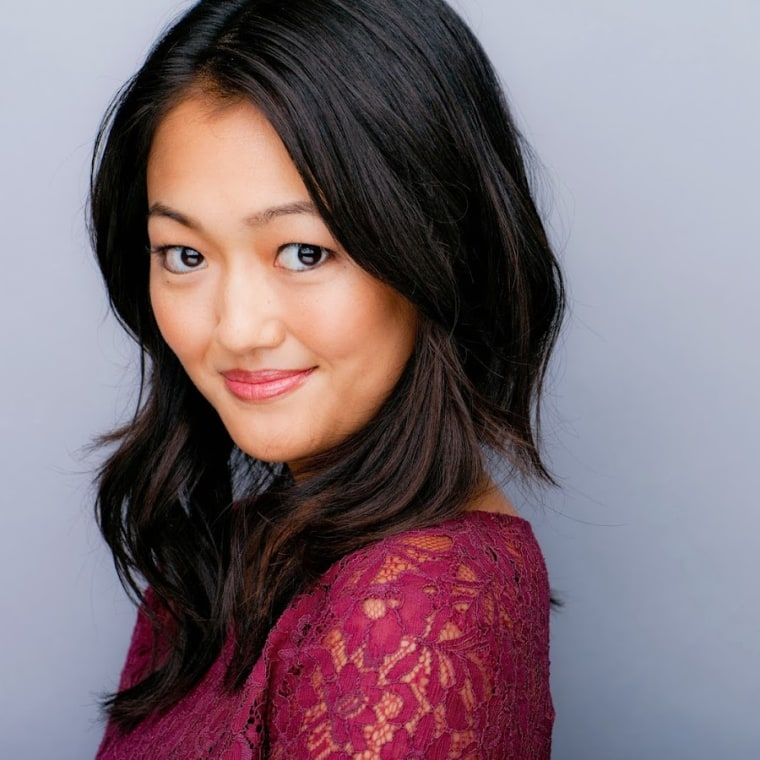 """Amy Okuda joined ABC's """"How to Get Away With Murder"""" in 2015 in the recurring role of Catherine Hapstall."""