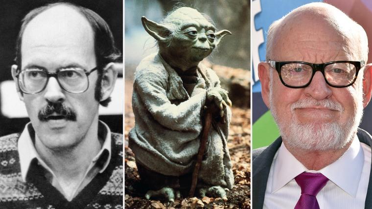 Frank Oz, Yoda