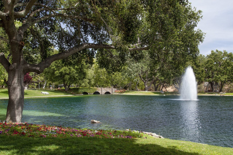 Michael Jackson's Neverland Ranch is available for $100 million, but is it haunted?