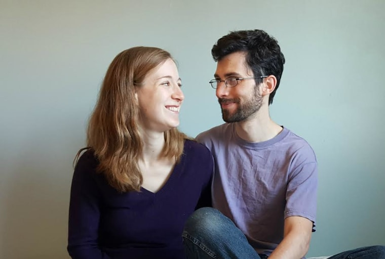Julia Wise and Jeff Kaufman give half their income to charity