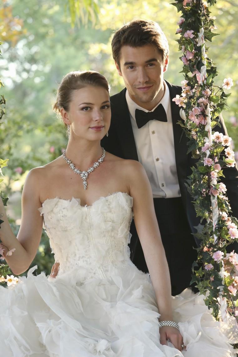 "ABC's ""Revenge"" - Season Three"