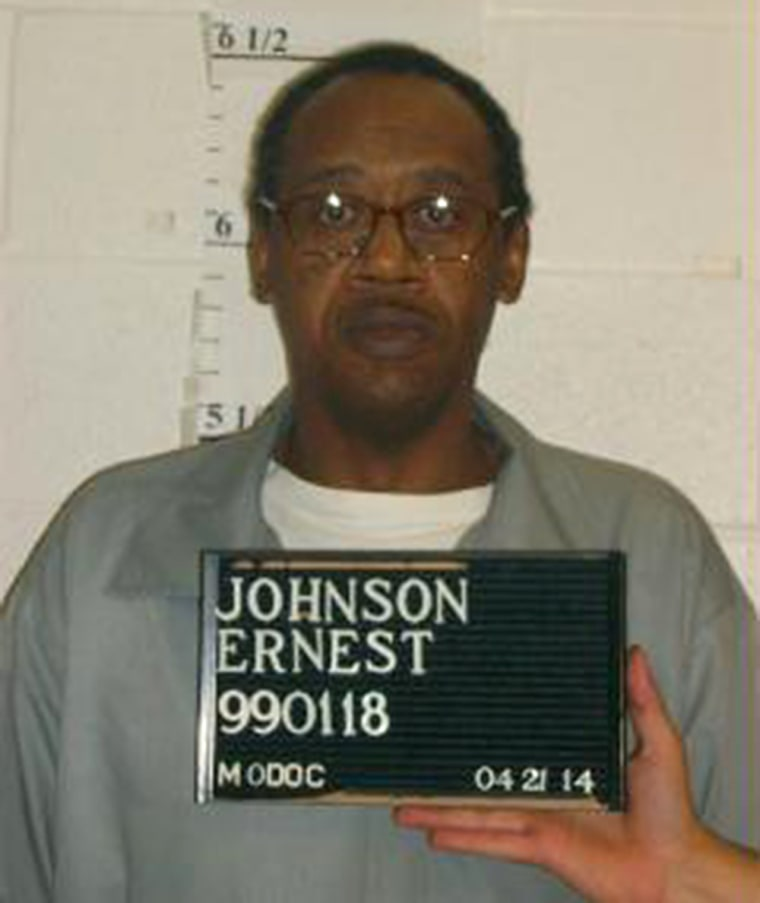 Ernest Lee Johnson