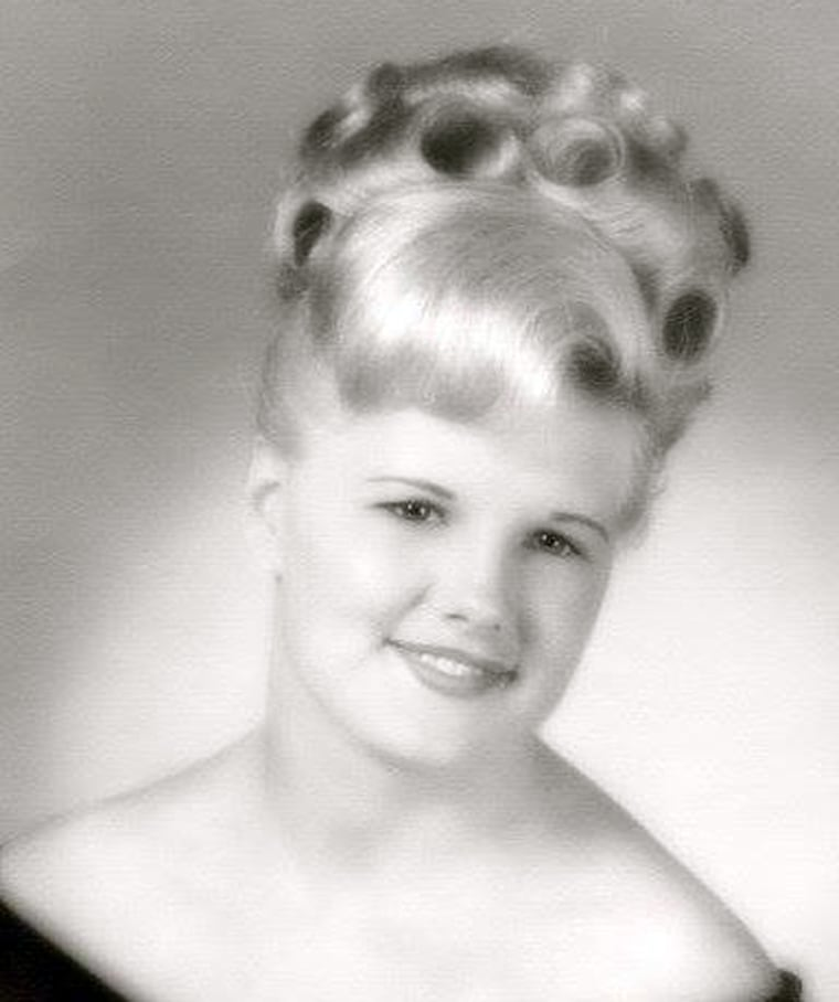 An undated photo of Mary Bratcher, murdered in a 1994 robbery.