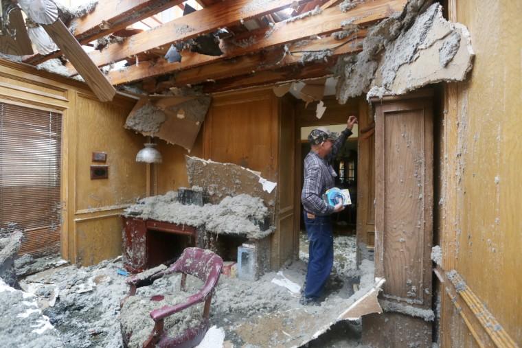 Image: Friendswood Tornado