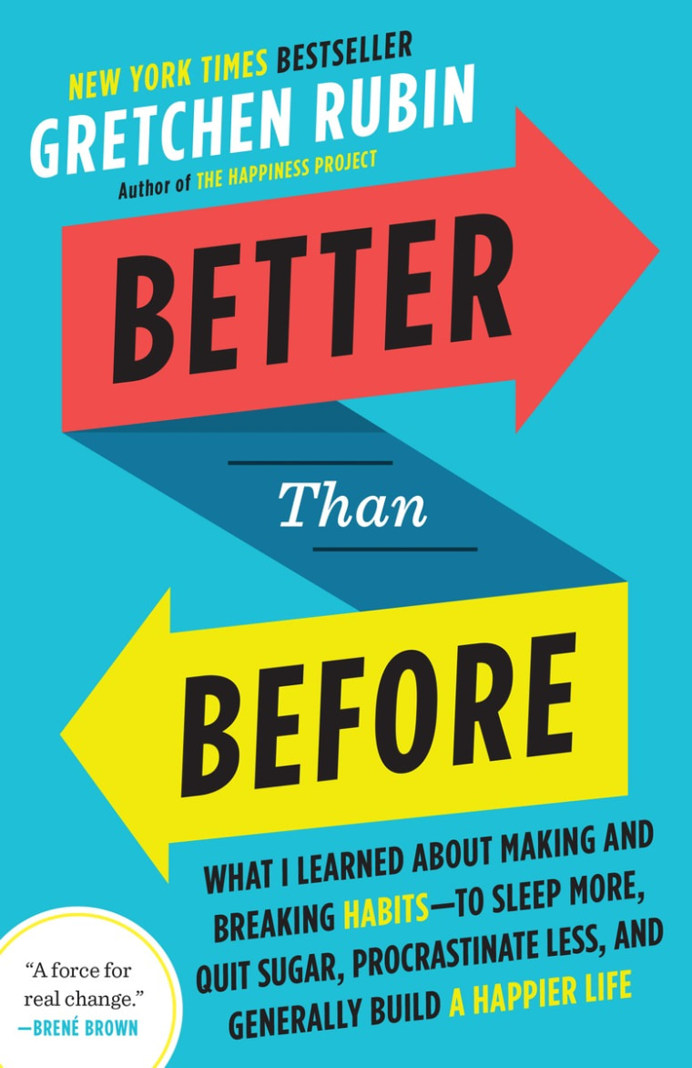 Rubin's new book.