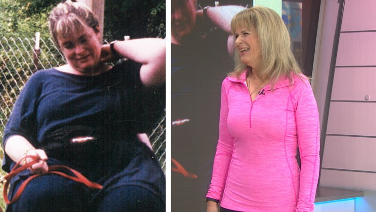 Joy Bauer is back with two new members of the Joy Fit Club.