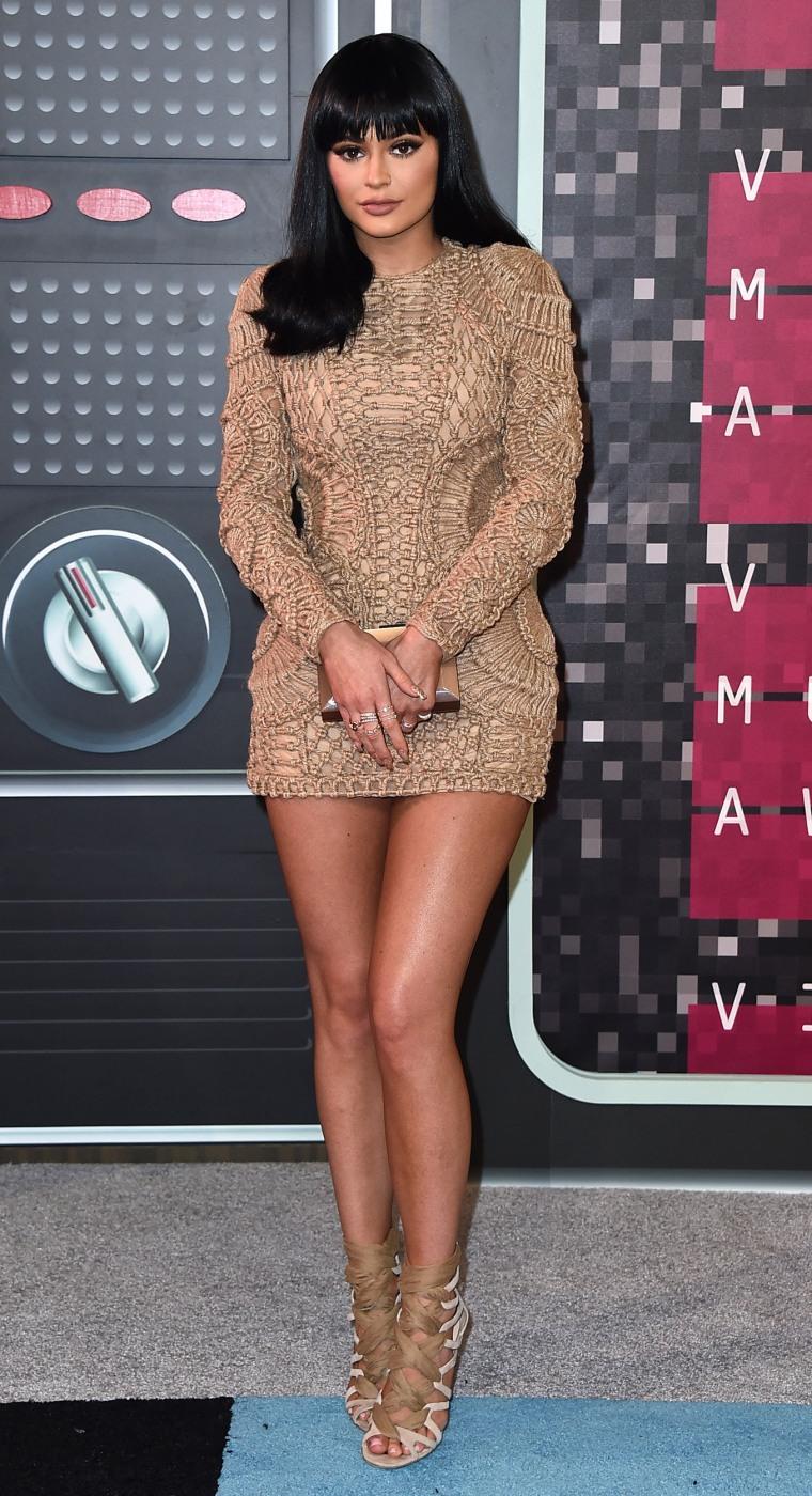 Image: Kylie Jenner