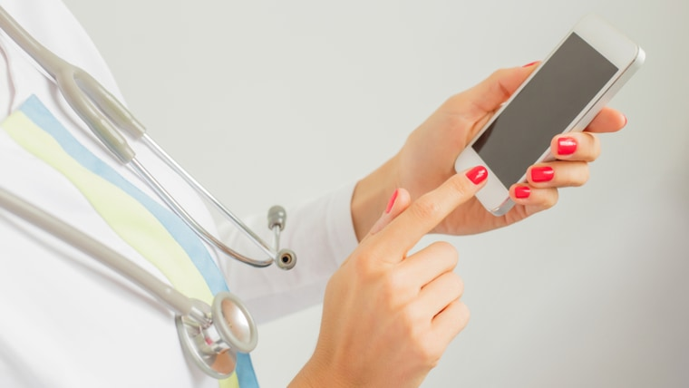 Is modern medicine finally catching up to the digital age?
