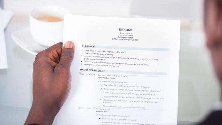 8 tips to landing your dream job
