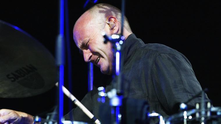 Phil Collins In Concert