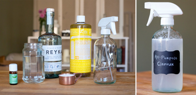 The Best Cleaning Products For Your Home - Cleaning stuff for bathroom