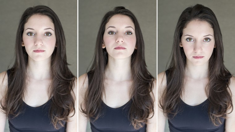 What does your head tilt say about your mood?