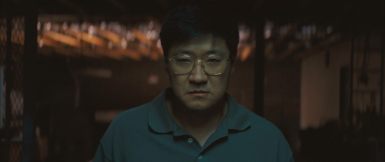 Actor Tom Choi plays the role of Sung-Min, a Korean store owner who defends his market during the 1992 Los Angeles riots.
