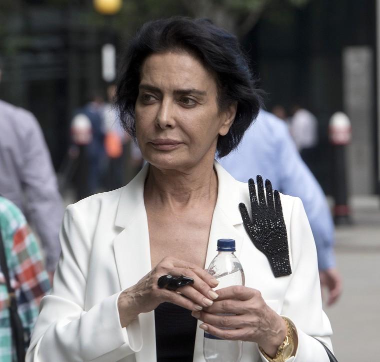 Janan Harb court case