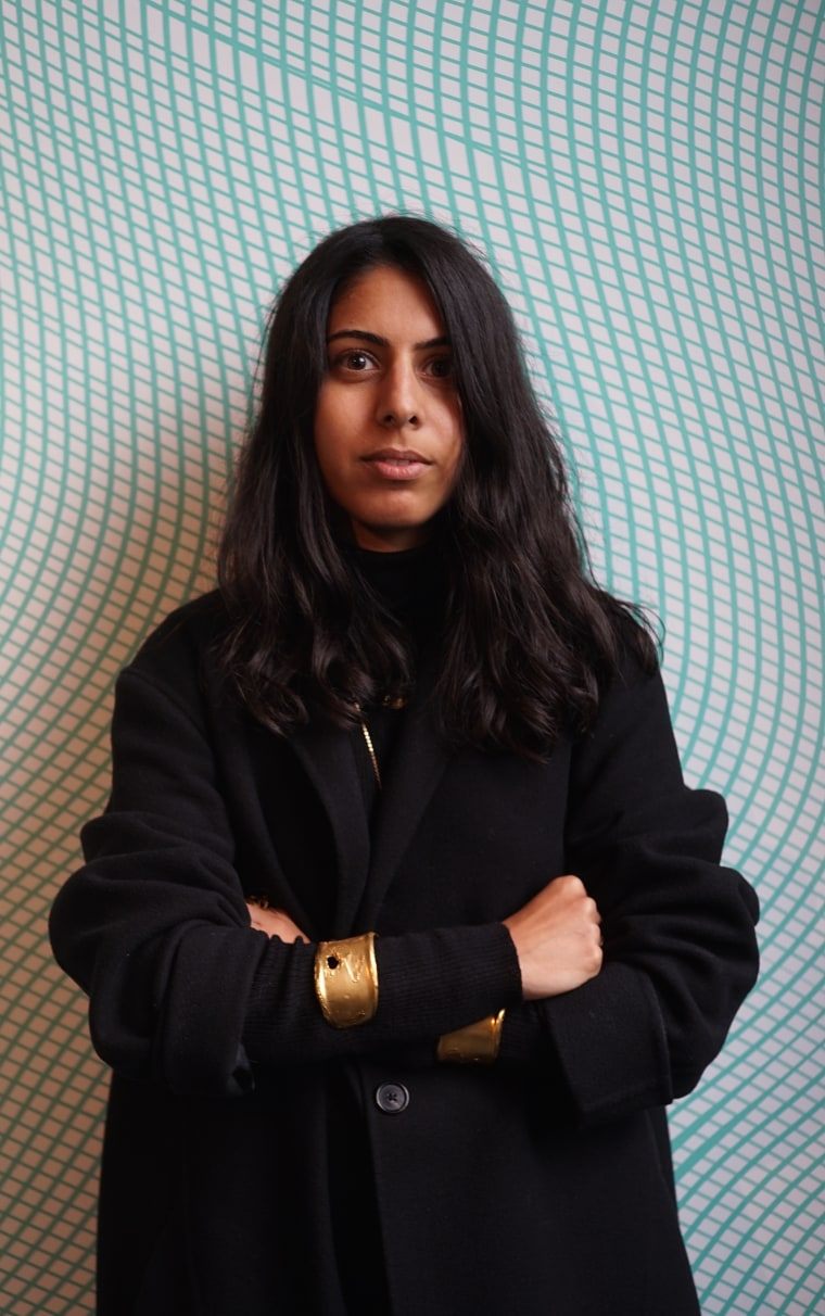 """Rosh Mahtani and her Alighieri modern heirloom jewelry, inspired by Dante's """"Divine Comedy"""""""