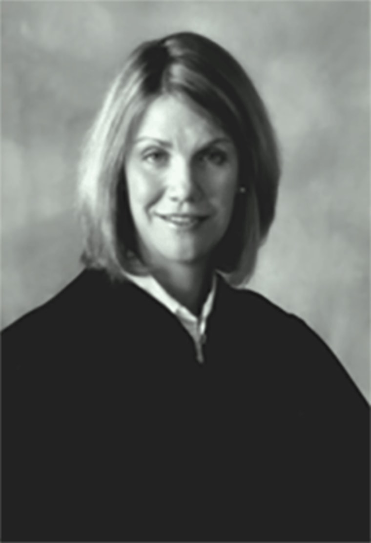 Judge Julie Kocurek
