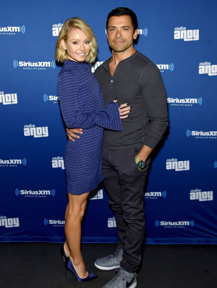 Image: Andy Cohen & SiriusXM Celebrate The Launch Of Cohen's New, Exclusive SiriusXM Channel, Radio Andy, At PHD Rooftop Lounge At The Dream Downtown In New York City