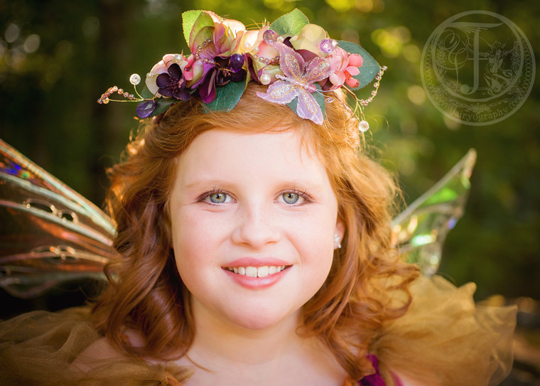 Anna Terrell's daughter, Marti Love, was diagnosed with a brain tumor at the age of 6. Now 12, Marti Love has had 14 surgeries and extensive treatment to battle the tumor.