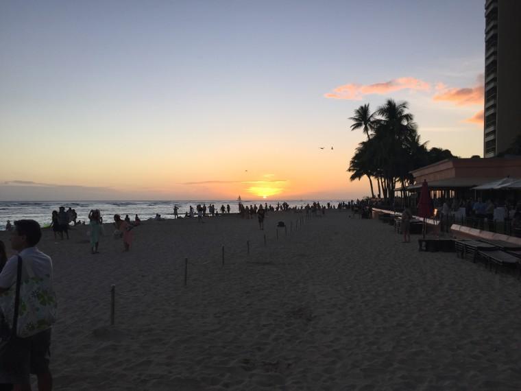 Rokerthon 2 hits Hawaii