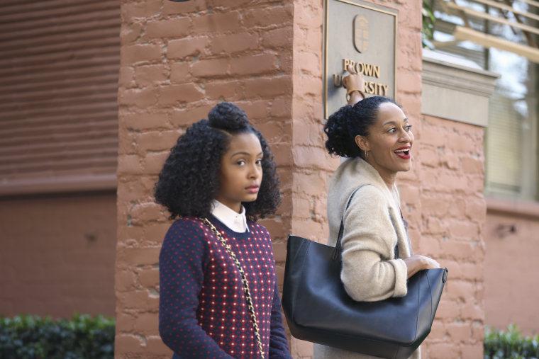 """ABC's """"Black-ish"""" - Season Two"""