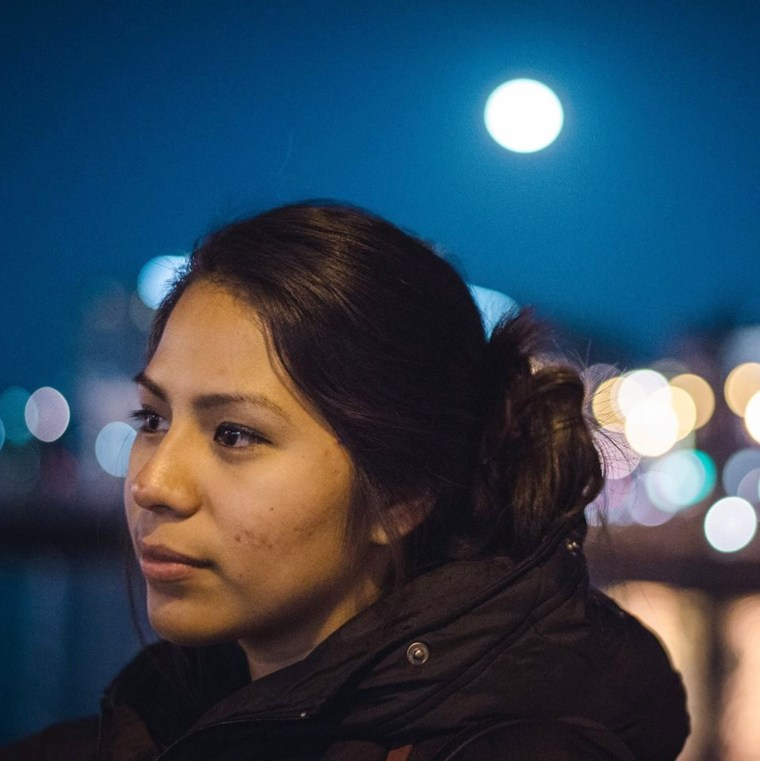 Image: California State University-Long Beach-Nohemi Gonzalez