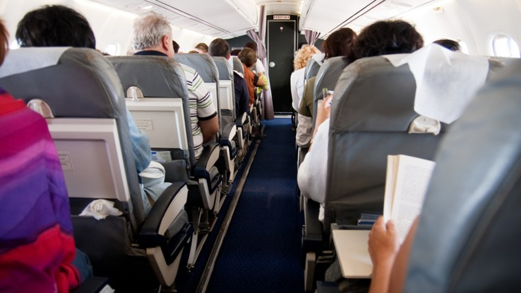 The most infuriating airline passengers