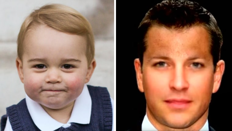 Prince George today and ... in the future?