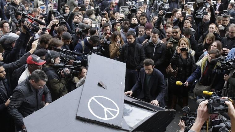 Image: FRANCE-ATTACKS-PARIS