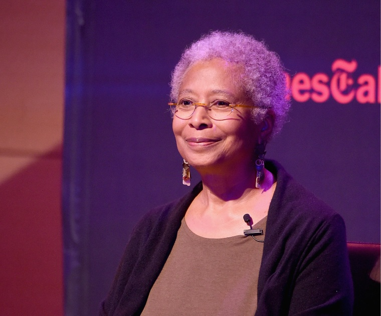 """The Color Purple"" TimesTalks: Jennifer Hudson, Cynthia Erivo, Alice Walker, John Doyle"