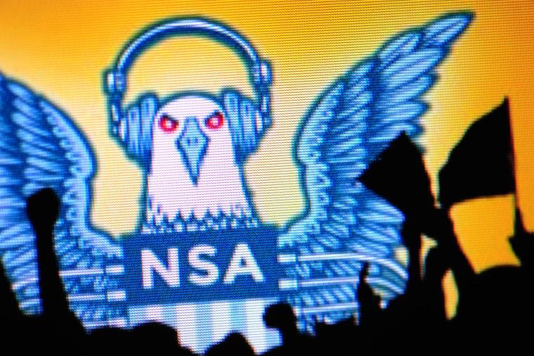 Image: Image: NSA surveillance program revelations continue to surface