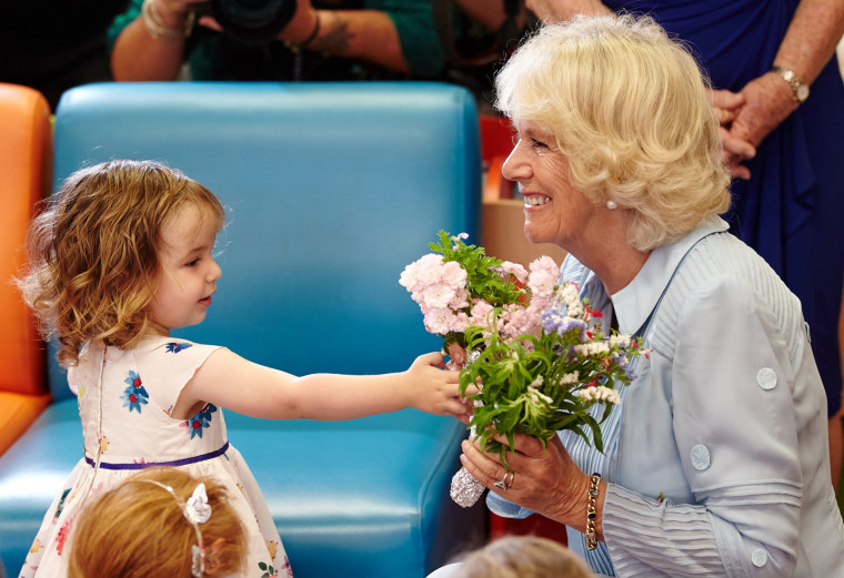 The Prince Of Wales & Duchess Of Cornwall Visit Australia - Day 6