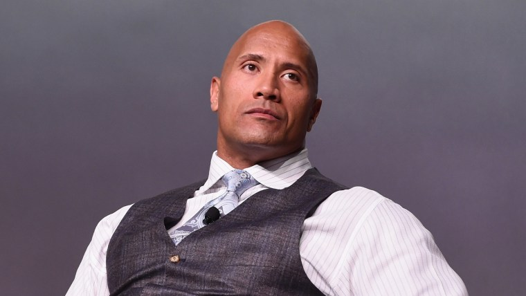 "The Fast Company Innovation Festival - The Next Intersection For Hollywood With William Morris Endeavor's Ari Emanuel And Patrick Whitesell And Dwayne ""The Rock"" Johnson"