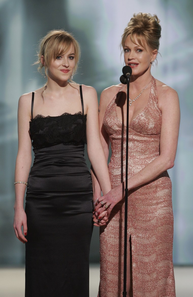 The 63rd Annual Golden Globe Awards - Show