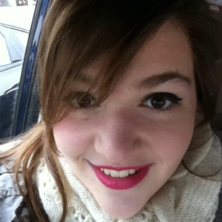 Jennifer Swartvagher's daughter Emilie