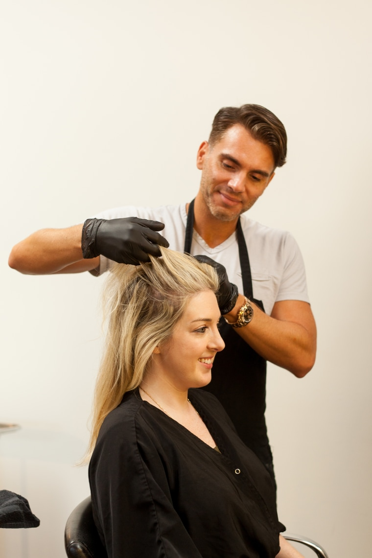 Hair glaze treatment: Get shiny hair in just one hour
