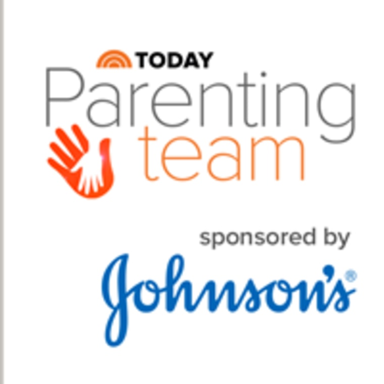 TODAY Parenting Team logo