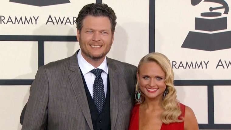 Miranda Lambert speaks out for first time about divorce from Blake Shelton