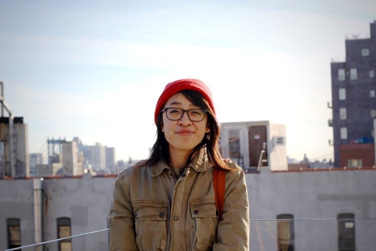 Francesca Huynh