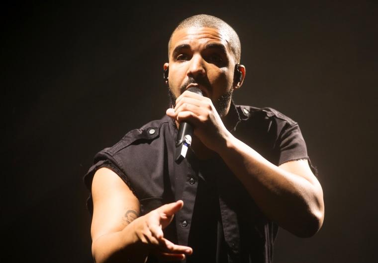 Image: Drake